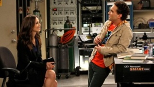 The Big Bang Theory 04x07 : The Apology Insufficiency- Seriesaddict